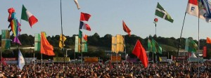 Glastonbury FB Titelbild