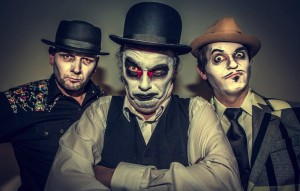 The Tiger Lillies (® Felix Groteloh)