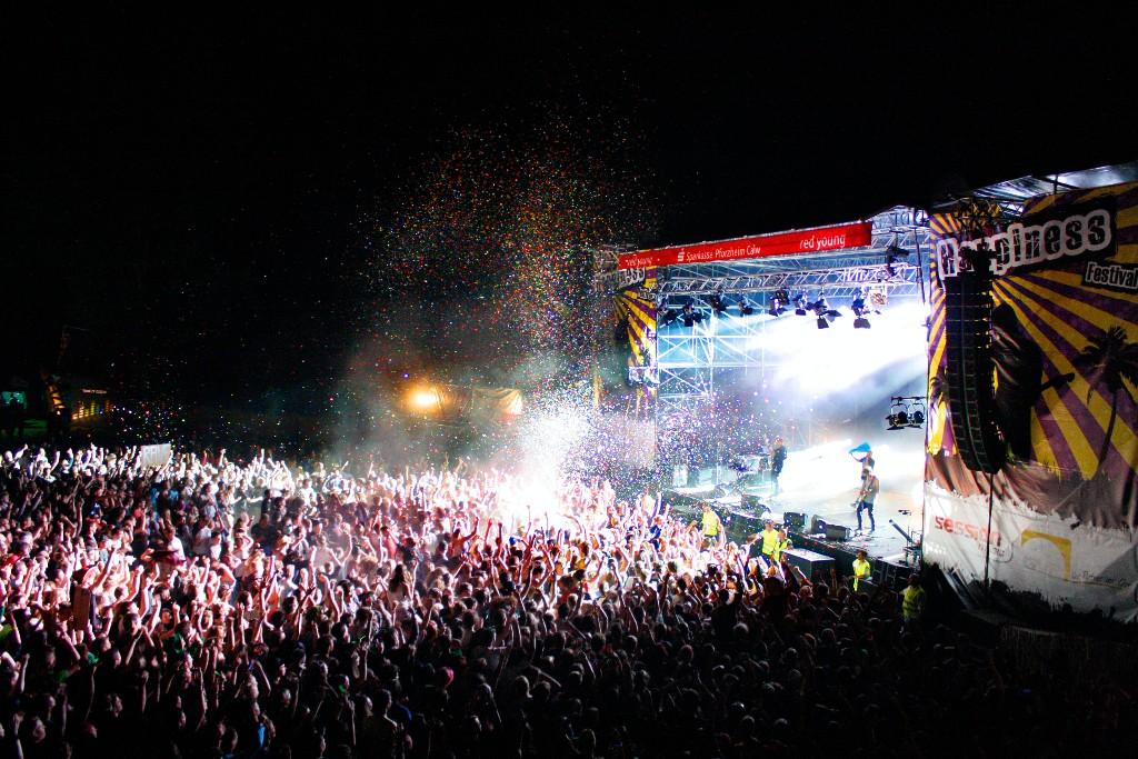 Happyness Festival