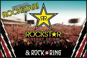 ROCKSTAR Rock am Ring 2014