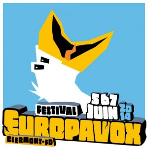 europavox 2014