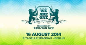 we are one 2014