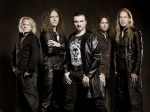 Axxis 2014