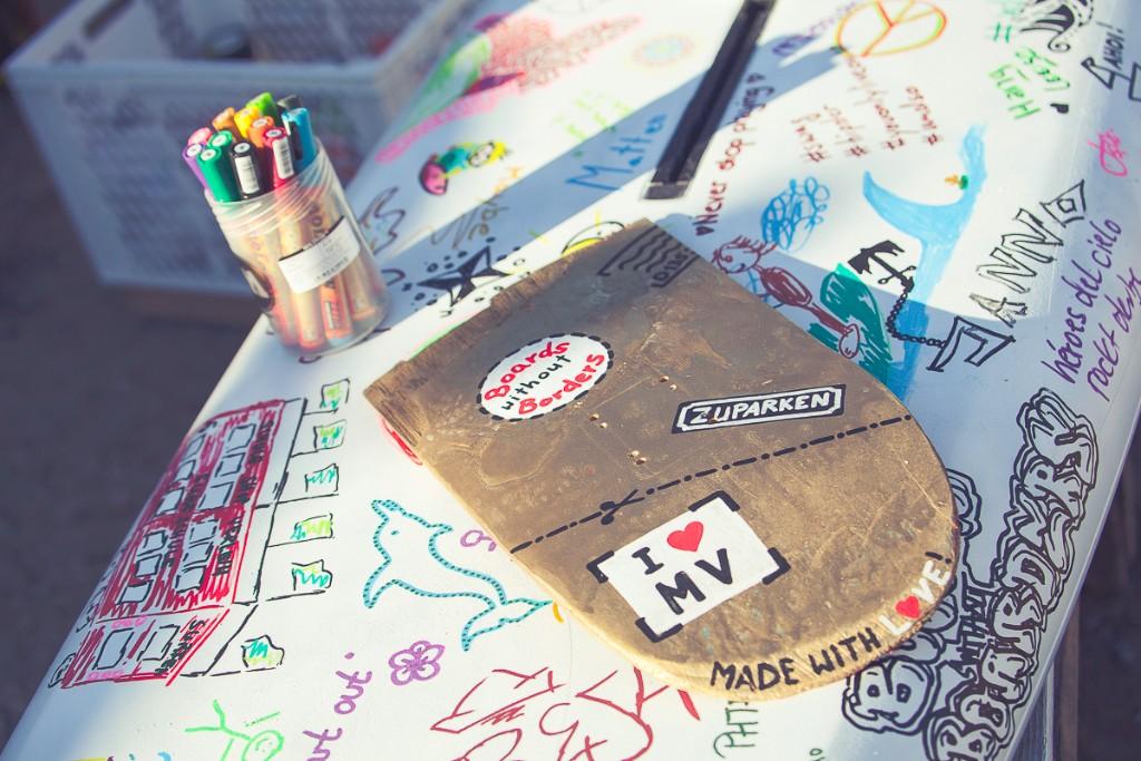 Boardkunst