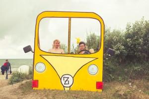 Reiselustig Bus