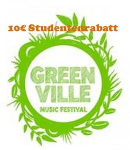 greenville 2014 studentenrabatt