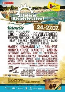 helene-beach-festival-2014-plakat