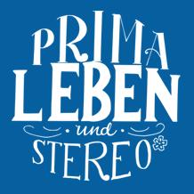 prima leben und stereo logo