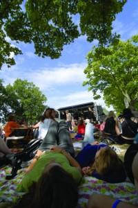 weinturm open air 2012 flair