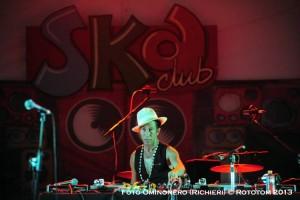 Ska Club / Earl Gateshed