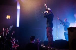 Damion Davis_Stage