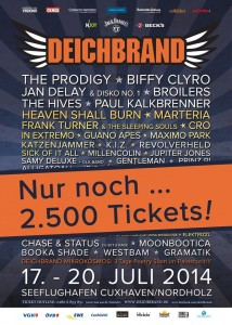 Deichbrand-Rockefestival-Meer-LineUp-Tickets-2014