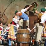 Eröffnung des TFF 2014 in Rudolstadt