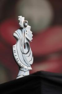 RUTH Verleihung auf dem TFF 2014 in Rudolstadt