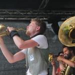 Volxtanz auf dem TFF 2014 in Rudolstadt