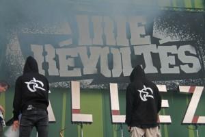 Irié Revoltés