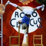 Rototom Circus