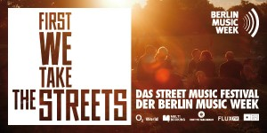 first we take the streets 2014