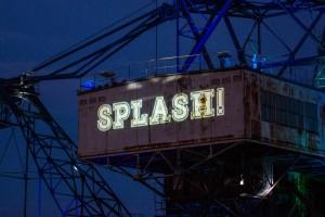 Splash! 17