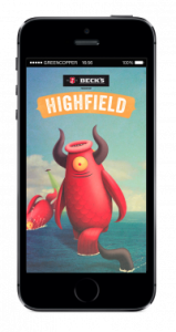 highfield app 2014