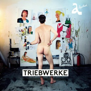 "aktuelles Alligatoah-Album ""Triebwerke"""
