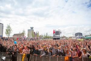 Crowd Großschot
