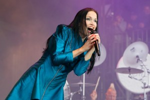 Tarja - Summer Breeze 2014