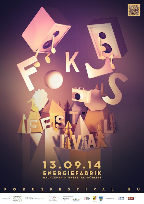 Fokus Festival 2014