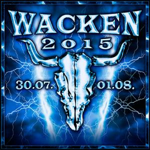 logo wacken 2015
