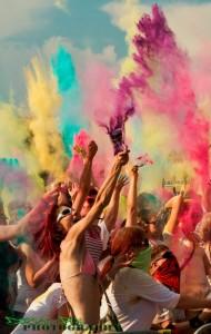 HOLI - Festival der Farben - 2014 - Ferropolis-4