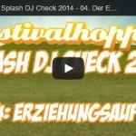 Splash-DJ-Check-Erziehungsauftrag