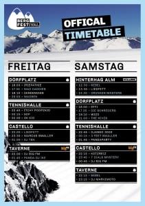Bergfestival_2014_Zeitplan