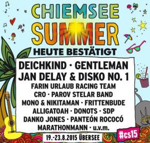 Chiemsee-Summer-2015-erste-Bands