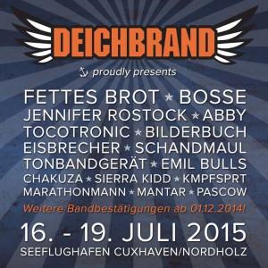 Deichbrand-2015-erste-Bands