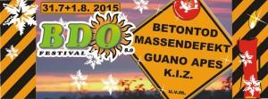 BDO 2015