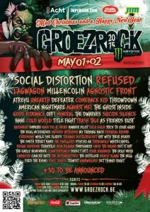 Groezrock-2015-2014-xmas-bands