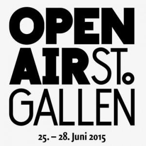 open air st gallen 2015 logo