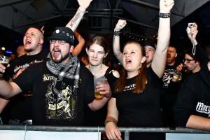 Goitzsche Front-Fans