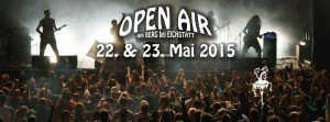 open air am berg 2015