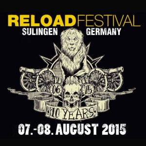Reload 2015 Logo