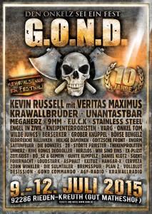 gond-lineup-2015-plakat
