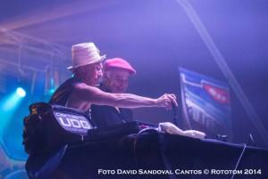 Natty Bo & Earl Gateshead