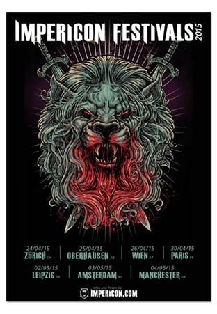 Impericon Festival 2015