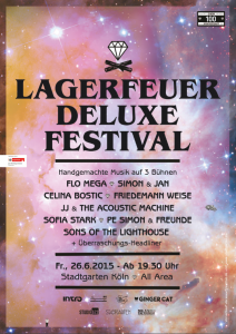 Lagerfeuer Deluxe Festival