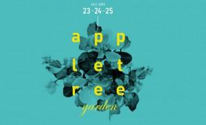 Appletree Garden 2015