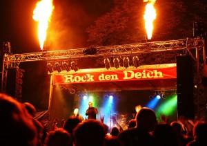 Rock den Deich Festival