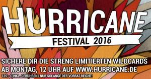 vorverkauf-hurricane-2016-wildcards