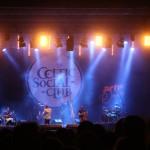 Celtic Social Club auf dem TFF Rudolstadt 2015