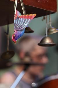 Orchestre Tout Puissant Marcel Duchamp beim TFF Rudolstadt 2015