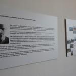 Ausstellung von Ken Schluchtmann auf dem TFF 2015